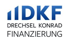 DKF Drechsel Konrad FINANZIERUNG Logo