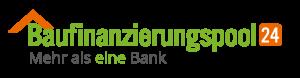 Baufinanzierungspool24 GmbH & Co.KG Logo