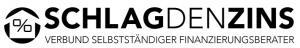 Schlag den Zins Logo