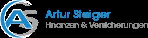 Artur Steiger Logo