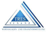 TRES-Finanz OHG Logo